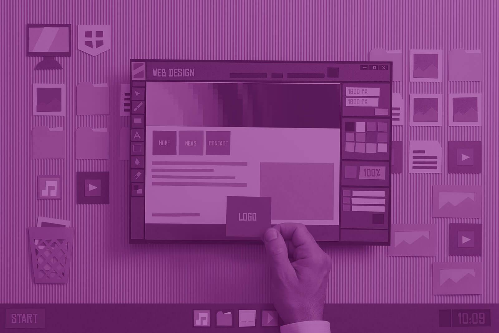 Sélection et personnalisation d'un thème graphique à votre image